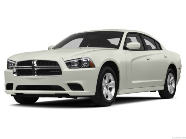 Used 2013 Dodge Charger SXT Sedan Westfield, NY