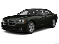 2013 Dodge Charger R/T Mid-Size Car
