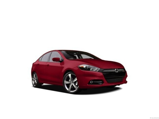 Used 2013 Dodge Dart SXT Sedan Irving TX