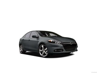 2013 Dodge Dart Limited/GT Sedan
