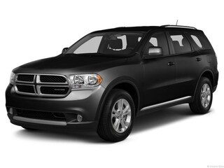 Used 2013 Dodge Durango Citadel AWD SUV 1C4RDJEG9DC556979 D191201A in Brunswick, OH