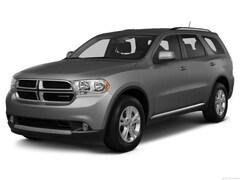 2013 Dodge Durango Special Service Full Size SUV