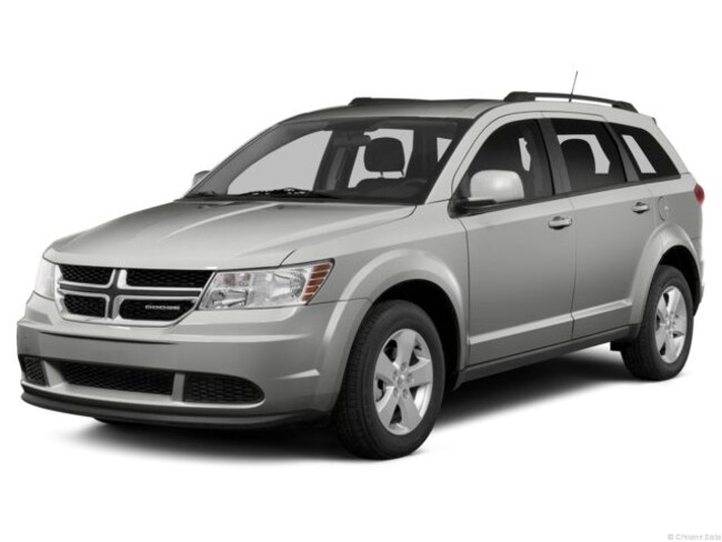 Pre-Owned 2013 Dodge Journey SE SUV for sale in Lima, OH
