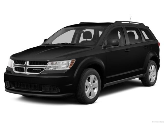 Used  2013 Dodge Journey FWD For Sale Conroe, TX