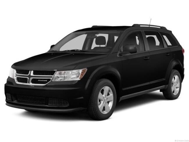 Used 2013 Dodge Journey SXT SUV Near Baltimore