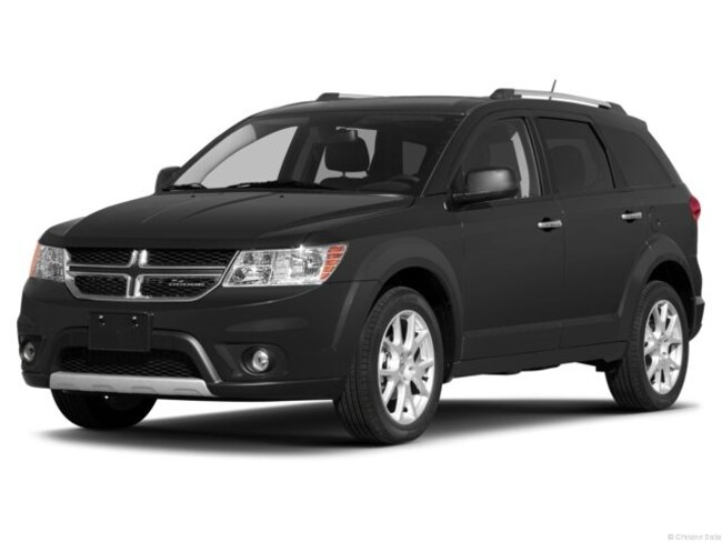 2013 Dodge Journey R/T SUV