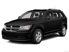 Certified Pre-Owned 2013 Dodge Journey AWD 4dr Crew SUV 3C4PDDDG4DT522687 near Appleton