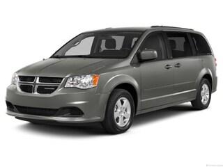 Certified Pre-Owned 2013 Dodge Grand Caravan SE Van Tucson