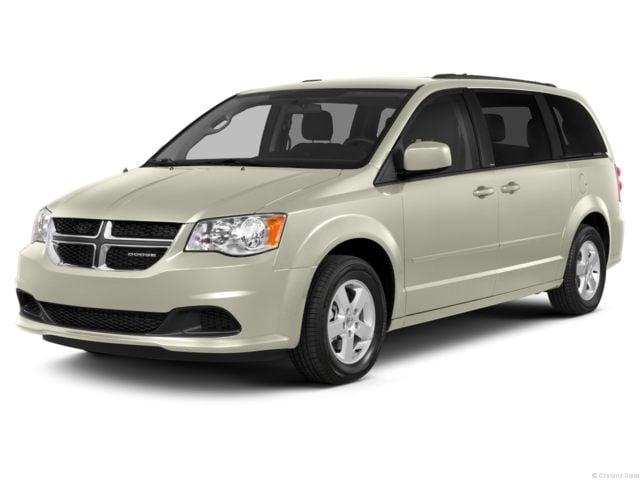 2013 Dodge Grand Caravan SE Passenger Van