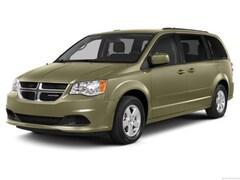 2013 Dodge Grand Caravan SXT w/DVD Minivan/Van 2C4RDGCG3DR538099 for sale in Antigo, WI