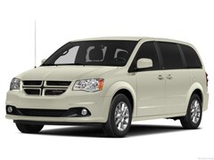 Bargain used 2013 Dodge Grand Caravan R/T Van near Baltimore