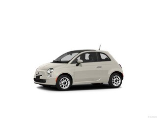 Used 2013 FIAT 500 Sport Hatchback for sale near you in Tucson, AZ