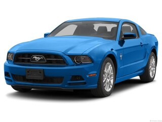 2013 Ford Mustang V6 Coupe Lawrenceburg