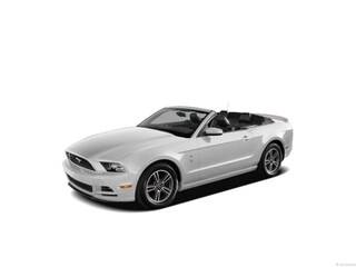 Used 2013 Ford Mustang Convertible Tucson