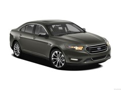 2013 Ford Taurus SE Sedan Billings, MT
