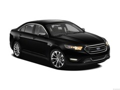 Used Vehicls for sale 2013 Ford Taurus Limited Sedan 1FAHP2F89DG102309 in South St Paul, MN