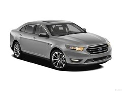 Used Vehicls for sale 2013 Ford Taurus Limited Sedan 1FAHP2F81DG102319 in South St Paul, MN