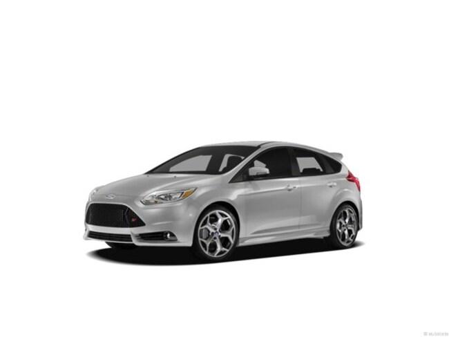 2013 Ford Focus ST Base Hatchback