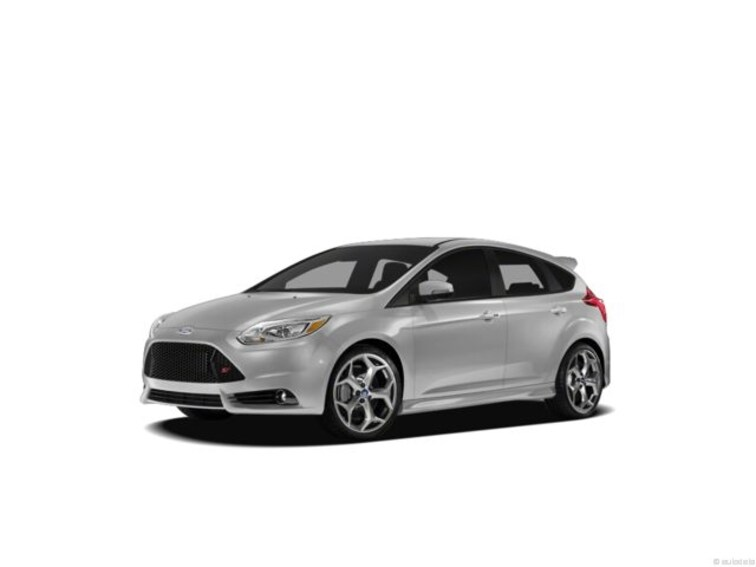 Used 2013 Ford Focus ST ST  Hatchback Olympia, WA