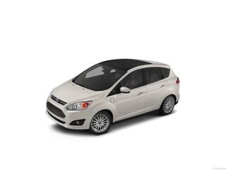 Used 2013 Ford C-Max Energi SEL Hatchback for sale near you in Seekonk, MA