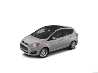 Used Vehicles 2013 Ford C-Max Energi SEL Hatchback in Santa Rosa, CA