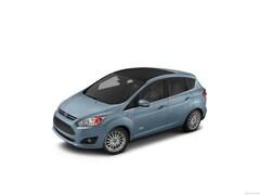 Used 2013 Ford C-Max Energi SEL 5dr HB Hatchback for sale in Santa Monica