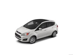 Used 2013 Ford C-Max Energi SEL Hatchback 1FADP5CU6DL524336 in Redding, CA