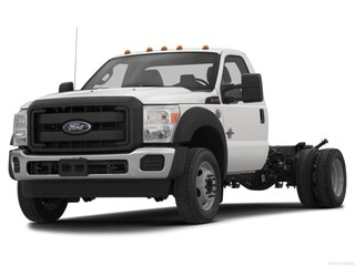 2013 Ford F450 XL Diesel With Altec AT200 33ft W/H Bucket Truck