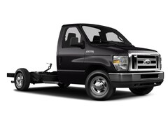 2013 Ford E350 XL Cargo Van/Passenger