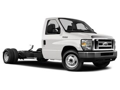 Used 2013 Ford E-450 Cutaway Base Truck IB16601 Waterford MI