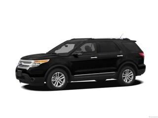 Used 2013 Ford Explorer XLT SUV Billings, MT