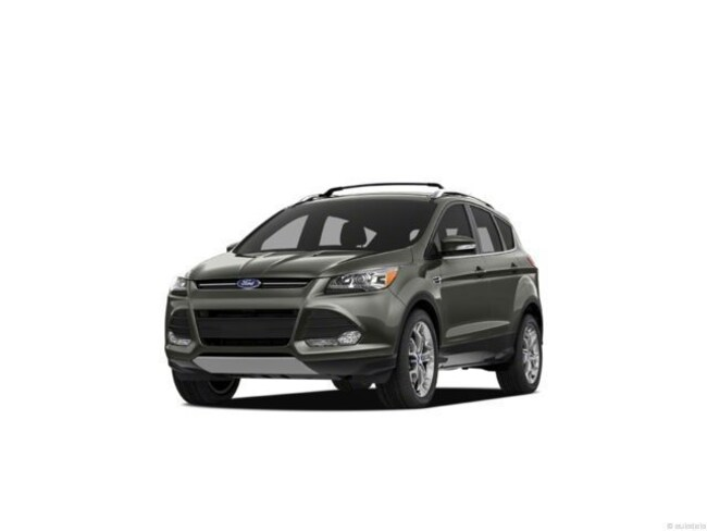 Used 2013 Ford Escape SE 4WD SUV in Hannibal, MO