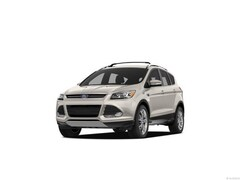 2013 Ford Escape 4WD SEL w/ Panorama Roof & NAV SUV