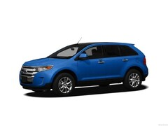 Used 2013 Ford Edge SE 2FMDK3GC9DBC25112 for Sale in Clayton