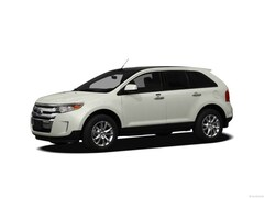 Used 2013 Ford Edge SE 2FMDK3GC0DBC87398 for Sale in Clayton