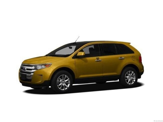 Used 2013 Ford Edge Limited AWD SUV Stockton Area
