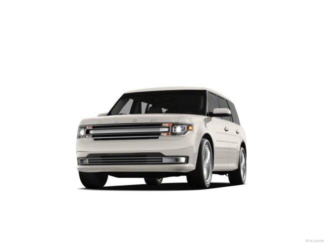 2013 Ford Flex SEL SEL FWD