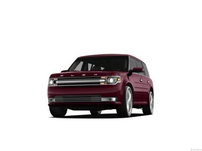 Used 2013 Ford Flex SEL AWD SUV Kennewick, WA