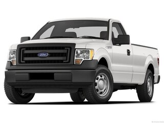 2013 Ford F-150 XL Truck Regular Cab