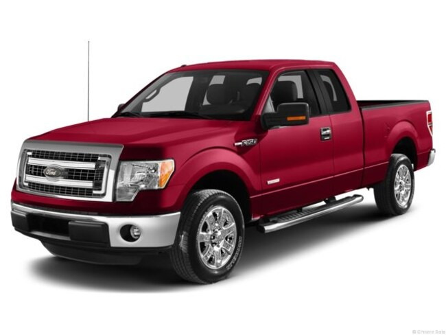 Used 2013 Ford F-150 Truck Willmantic, CT