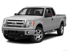 Used Ford Sales | Used Car Dealership near Jackson, TN