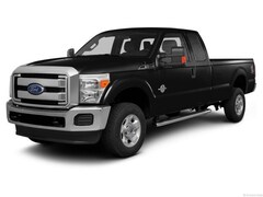 2013 Ford F-350 Extended Cab Truck