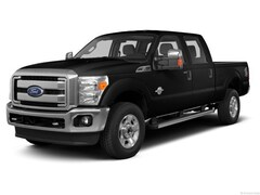 Used 2013 Ford F-350 4WD SuperCrew 156 Lariat Truck near Manchester, NH