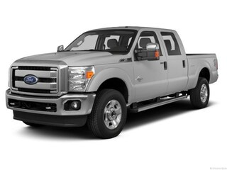 Used 2013 Ford Super Duty F-350 SRW in Broomfield