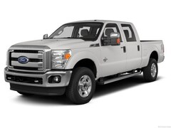 Used  2013 Ford Super Duty F-350 SRW XLT 4WD CREWCAB 1FT8W3BT3DEA16468 in Snohomish, WA