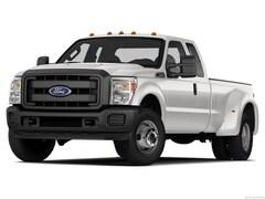2013 Ford F-350 Truck Super Cab