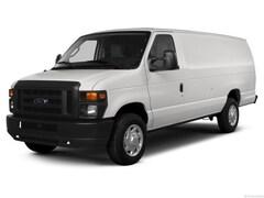 Used 2013 Ford E-150 Van Cargo Van Brunswick ME