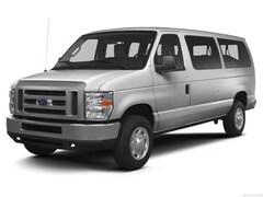 2013 Ford E150 2013 FORD E 150 XL WGN  138  WB RWD