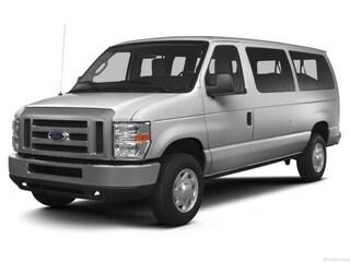 2013 Ford E-350 Super Duty Van