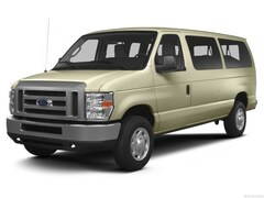 2013 Ford Econoline 350 Super Duty XL Van